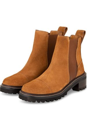See by Chloé See By Chloé Chelsea-Boots
