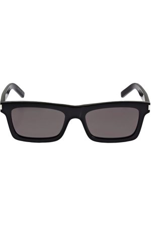 """Saint Laurent Eckige Sonnenbrille Aus Acetat """"ysl Sl 461"""""""