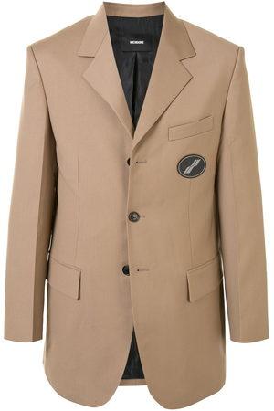 We11 Done Oversized tailored blazer