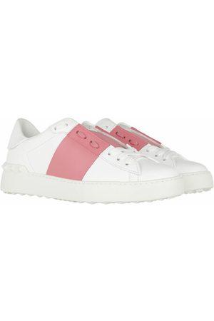 VALENTINO GARAVANI Damen Sneakers - Turnschuhe Bicolor Rockstud Sneaker - in - Sneakers für Damen