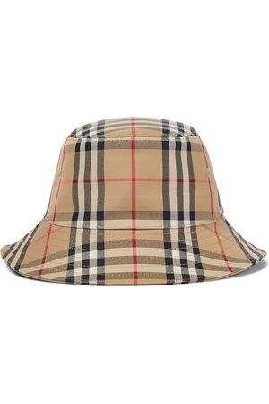 Burberry Hut Vintage Check