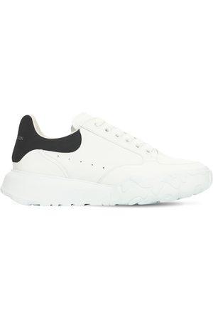 Alexander McQueen Herren Sneakers - Ledersneakers