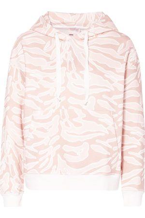 Mrs & HUGS Damen Sweatshirts - Hoodie