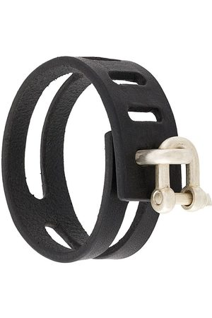 PARTS OF FOUR Armbänder - Punchout Restraint bracelet