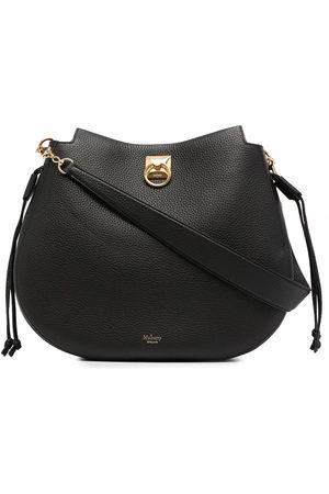 Mulberry Damen Umhängetaschen - Iris hobo leather bag