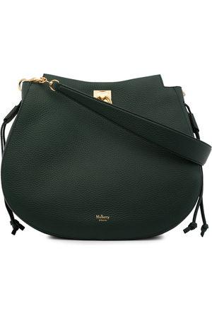 MULBERRY Damen Umhängetaschen - Iris grained leather bag
