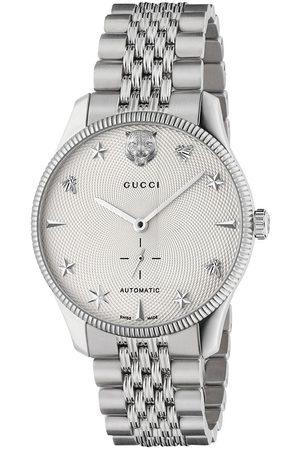 Gucci G-Timeless 40mm watch