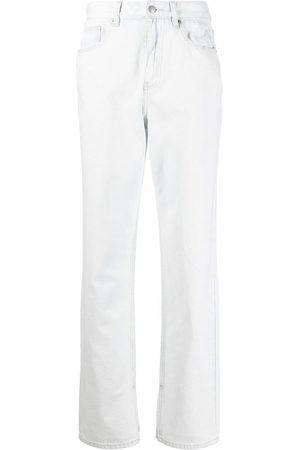 12 STOREEZ High-rise jeans