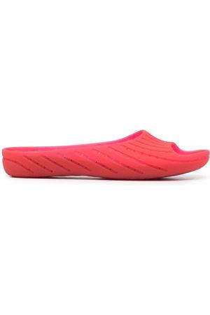 Camper Damen Halbschuhe - Wabi open toe slippers
