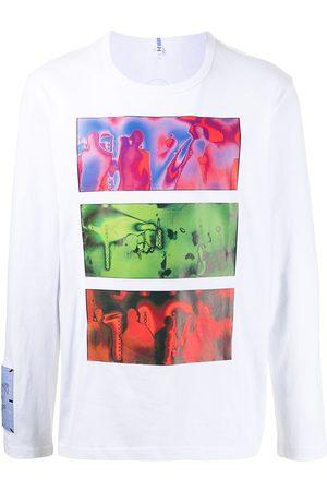 McQ FA5 Dance long-sleeved T-shirt