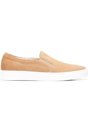 Madison.Maison Damen Sneakers - Round-toe slip-on sneakers