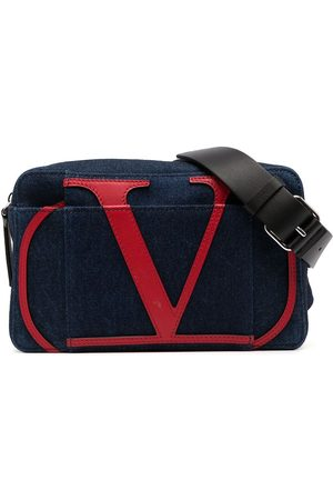 VALENTINO GARAVANI Herren Gürtel - VLogo Signature belt bag