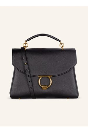 Salvatore Ferragamo Damen Handtaschen - Handtasche Gancini