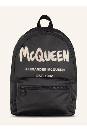 Alexander McQueen Rucksack Metropolitan