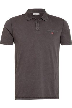 Napapijri Herren Poloshirts - Poloshirt Elli 1