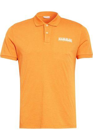 Napapijri Herren Poloshirts - Jersey-Poloshirt Ebeb