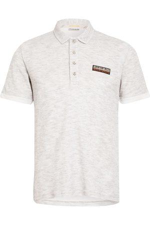 Napapijri Herren Poloshirts - Jersey-Poloshirt Esrick