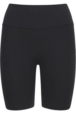 "NIKE Damen Shorts - 7' Trainingsshorts ""swoosh Run"""