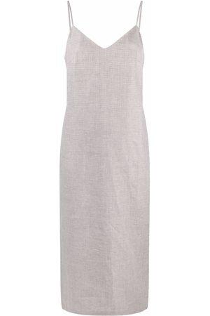 12 STOREEZ Damen Freizeitkleider - Houndstooth print dress