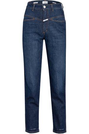 Closed Damen Baggy & Boyfriend - 7/8-Jeans Pedal Pusher