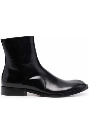 Maison Margiela Ankle-length boots