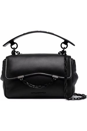 Karl Lagerfeld Damen Umhängetaschen - Seven soft shoulder bag
