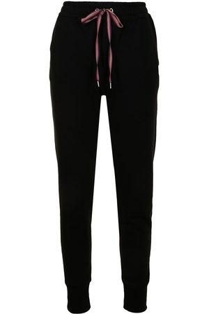 Paul Smith Damen Jogginghosen - Zebra logo track trousers