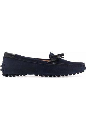 DEE OCLEPPO Damen Halbschuhe - Bow-embellished loafers
