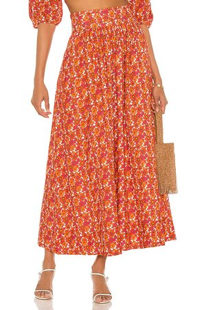 IORANE Maxi Skirt in - . Size L (also in XS, S, M).