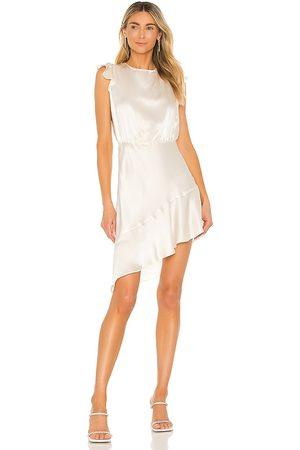Amanda Uprichard Ibiza Dress in - . Size L (also in XS, S, M).