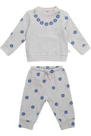 Stella McCartney Baby Set aus Pullover und Jogginghose
