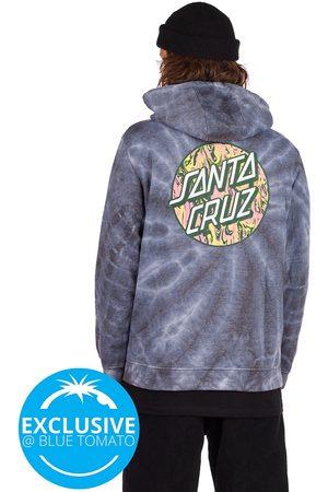 Santa Cruz BT OG Classic Spill Dot Hoodie
