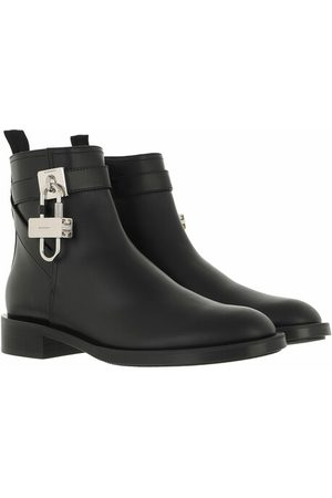 Givenchy Damen Stiefeletten - Boots Leather - in - Boots & Stiefeletten für Damen