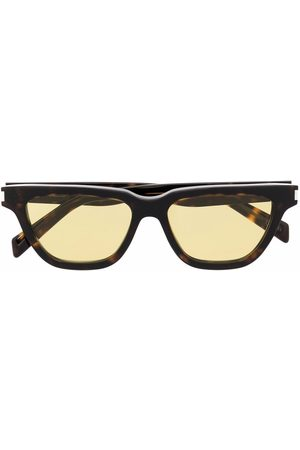 Saint Laurent Eyewear SL 462 Sulpice D-frame sunglasses