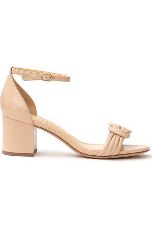 ALEXANDRE BIRMAN Damen Sandalen - Malica 60mm block heel sandals