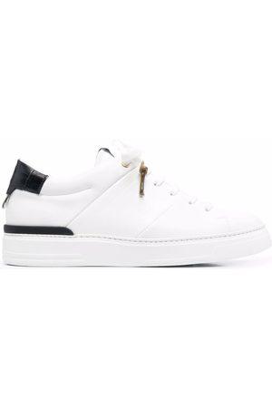 Giuliano Galiano Low-top lace-up sneakers
