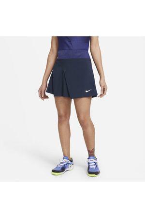 Nike Court Dri-FIT ADV Slam Damen-Tennisrock