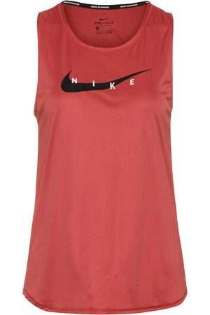 Nike Damen Tops - Swoosh Run Funktionstank Damen