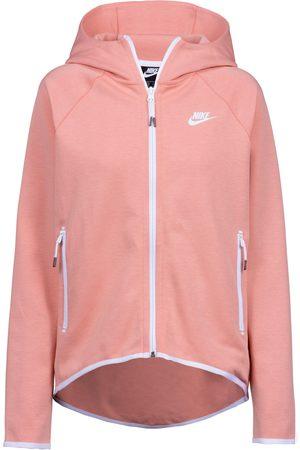 Nike NSW Tech Fleece Sweatjacke Damen