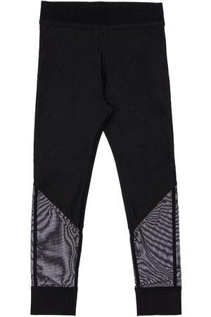 BURBERRY Damen Leggings & Treggings - Techno-leggings