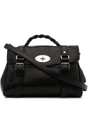 Mulberry Alexa high-shine shoulder bag