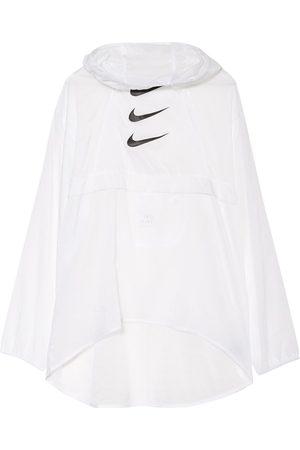 Nike Laufjacke Run Division weiss