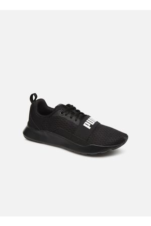 PUMA Wired by