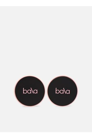 """BALÀ 7"""" Exercise Sliders by"""