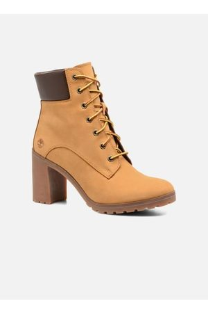 Timberland Allington 6in Lace Up by