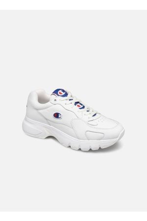 Champion Low Cut Shoe CWA-1 Leather by