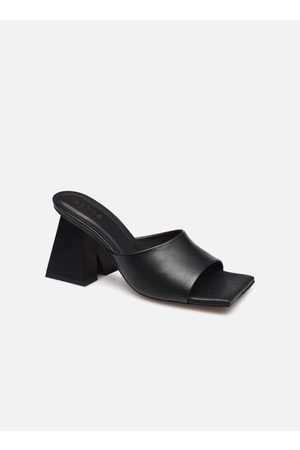 Alohas Sandals Dune Black by
