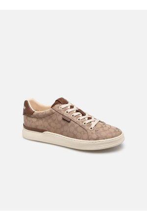 Coach Damen Sneakers - Lowline Jacquard by