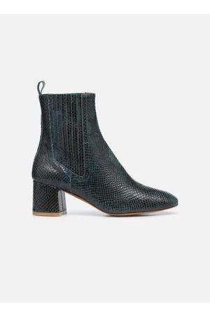 Sarenza Sartorial Folk Boots #10 by
