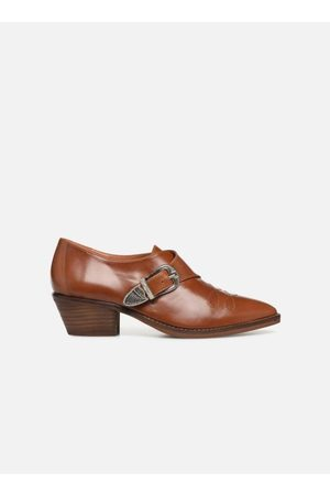 Sarenza Soft Folk Chaussures à Lacets #1 by